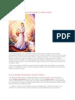 11.10 Sfaturi Pentru Atragerea Abundenței Prin Ajutor Angelic