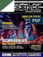 BackStage Ed231
