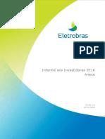Informe Aos Investidores Anexo 3T16 FINAL