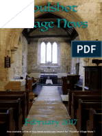 Poulshot Village News -February 2017
