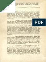 Acusación Constitucional a Carlos Ibáñez Del Campo