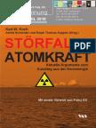 Störfall Atomkraft - Das Sachbuch - Ralph Kappler - Astrid Schneider - K W Koch - Herausgeber