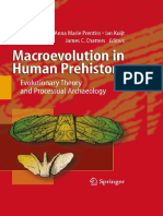 Anna Marie Prentiss, Ian Kuijt, James C. Chatters-Macroevolution in Human Prehistory Evolutionary Theory and Processual Archaeology-Springer(2009)