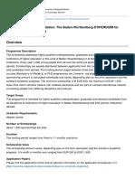 Deutschland Stipendium Datenbank en 11 Scholarship Database (1)