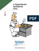 Manual de Capacitación para manipuladores de alimentos.pdf