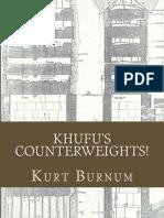 Khufu's Counterweights!