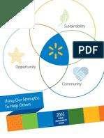 2016 Global Responsibility Report