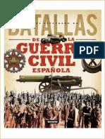 Atlas Ilustrado De Batallas De La Guerra Civil Española L Molina Franco y otros Susaeta 2014.pdf