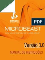 Manual Microbeast 3.0.3 Pt