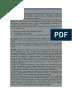 Projetos Pedagogicos - Maria Carme