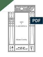 Aleister Crowley - Arte e Clarividência.pdf