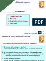 Comentario_Freud_Aparato_Psíquico