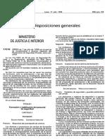 ORDEN 7 de julio de 1995 aspectos sobre reglamento de seguridad provada.pdf