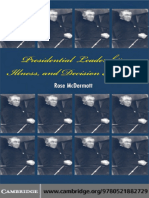 Presidential Leadership, Illness, and Decision Making.pdf