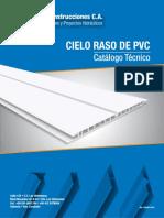 Cielo Raso de PVC.pdf