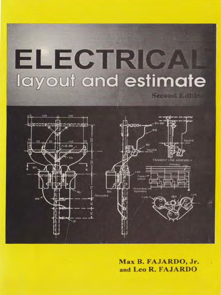 Outstanding Electrical Plan Estimate Wiring Diagram Wiring Cloud Hisonuggs Outletorg