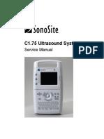 ACUSON Sequoia 512 Ultrasound System Transducers