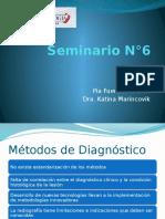 METODOS DE DIAGNOSTICO EN ODONTOLOGIA