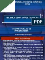 Profesor Investigador (1)