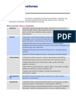 rhonda mikelenas resume v3 portfolio
