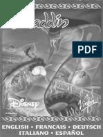 Aladdin Manual(Cut)