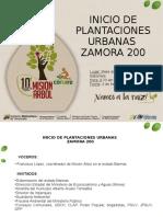 Guacho - Plantaciones Urbanas Zamora 200- Barinas