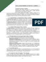 Tema 10 - La Edad Moderna en España (1)