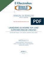 Manual Serviços LT50-LT60 Rev2