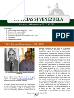 Noticias SJ Nº 785