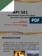 API 581