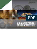 Guia IETT Bolivia -2016