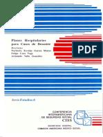 Plan Hospitalario Colombia