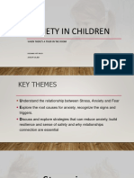 anxiety in children 2