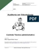Auditoria em Odontologia_Controle Técnico e Administrativo.pdf