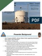 NASA Program Management 2010 Presentation