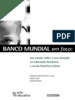 Coletanea-banco Mundial Em Foco