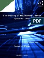 Raymond Carver poetry.pdf