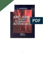 Libro ABC Abm