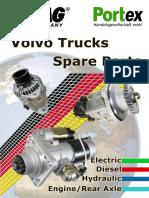 Flag Volvo