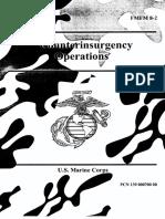 FMFM08-02 (1980) - Counterinsurgency Ops