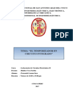 8th Laboratory of Electronicos 2 Informe FINAL