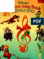Libro de Disney 2