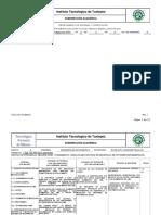 Instrumentación Desarrollo e Implementacion de Sistemas de Informacion