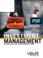 Vault Gude Investment Management