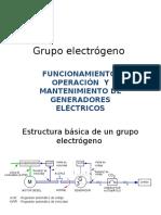 Grupo Electrógeno