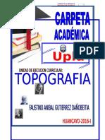 Ing. Faustino Anival Gutierrez Dañobeitia