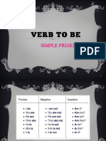 Verb to Be_simple Past_future