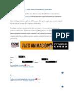 Animación y Dibujos Animados (1)