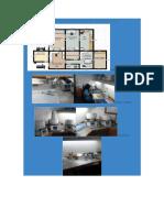 Infraestructura de Un Laboratorio de Protesis Fija