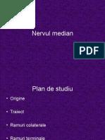 n median